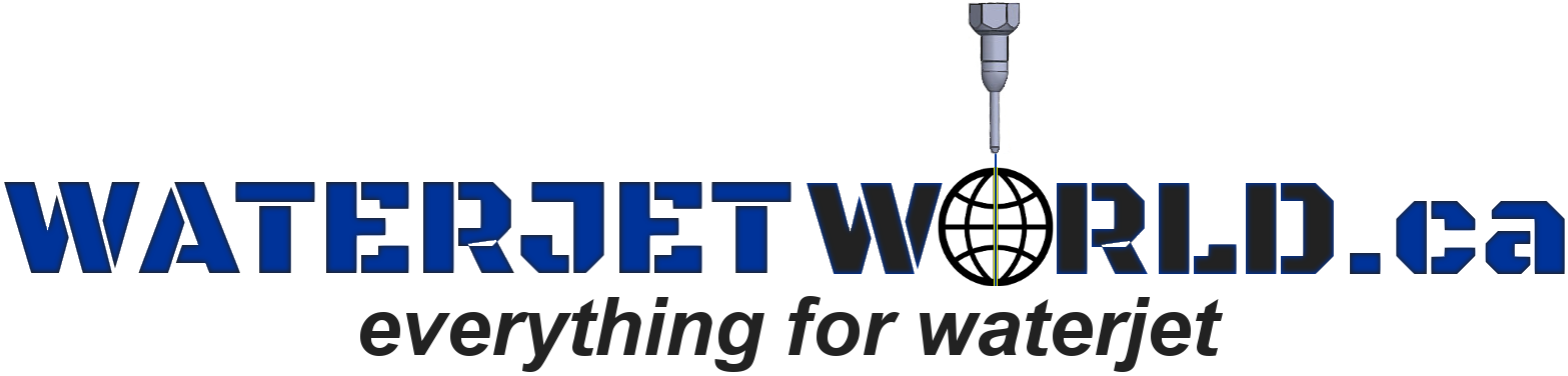Everything for waterjet • WaterjetWorld ca